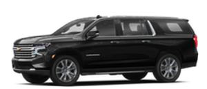 Executive Luxury SUV