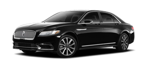 Executive Luxury Sedan