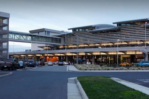 Sacramento Airport (SMF)